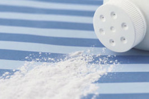 Talcum Powder Linked to Ovarian Cancer